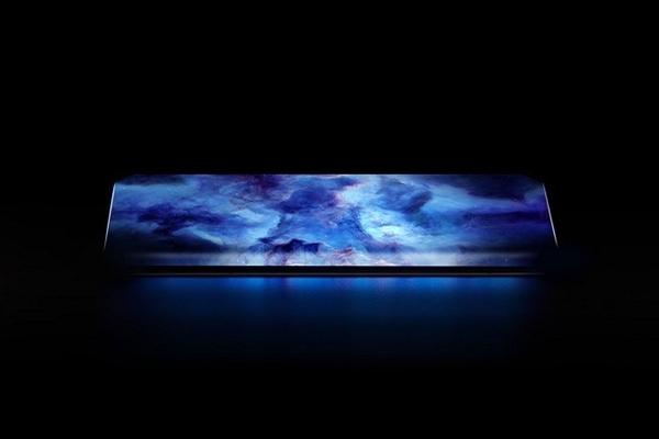 Mẫu concept smartphone mới nhà Xiao sẽ có màn hình thác nước cong tràn cả 4 cạnh, thiết kế unibody không cổng cắm