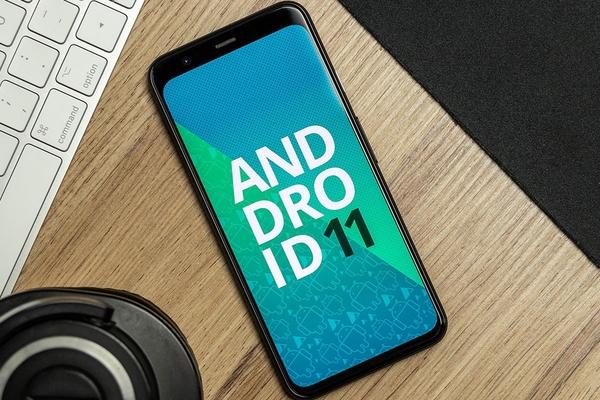 """Tính năng mới trên Android 11 khiến người dùng """"cực thích"""""""