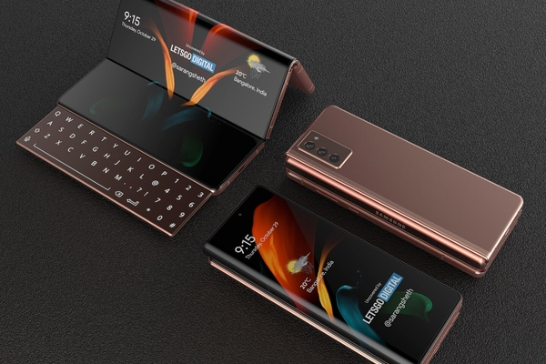 Galaxy Z Fold3 và Galaxy Z Flip2 dự kiến ra mắt vào tháng 7 năm nay