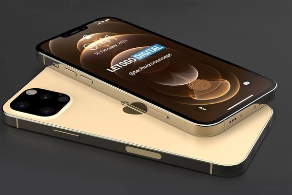 Tổng hợp tất cả những thay đổi về thiết kế trên 4 mẫu iPhone 13 sắp tới