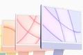 Giải mã ẩn ý phía sau 7 màu sắc của iMac mới