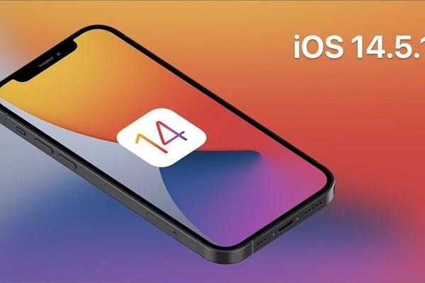 Người dùng đã cập nhật lên iOS 14.5.1 thì không thể hạ cấp xuống được nữa