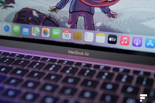 MacBook Air 2021 đẹp lung linh, dự là sẽ có nhiều người bán MacBook Pro 2020