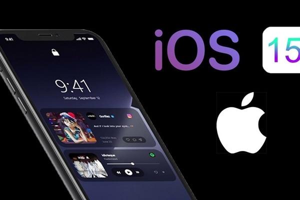 iOS 15 sẽ ra mắt vào tối nay và đã có danh sách các thiết bị được cập nhật
