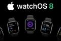 WatchOS 8 được Apple giới thiệu chính thức với ứng dụng Ảnh được thiết kế lại, mặt đồng hồ Portrait mới