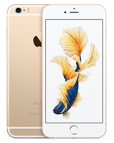 iPhone 6S Plus cũ 16GB Quốc tế