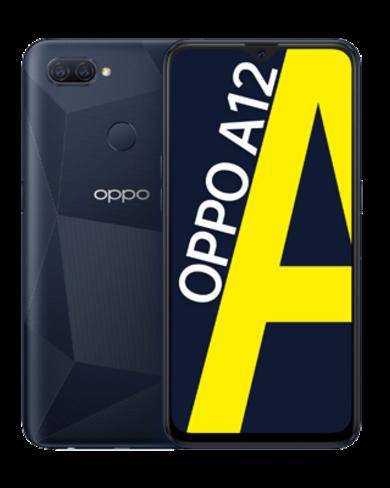 Oppo A12 3GB/32GB Chính Hãng