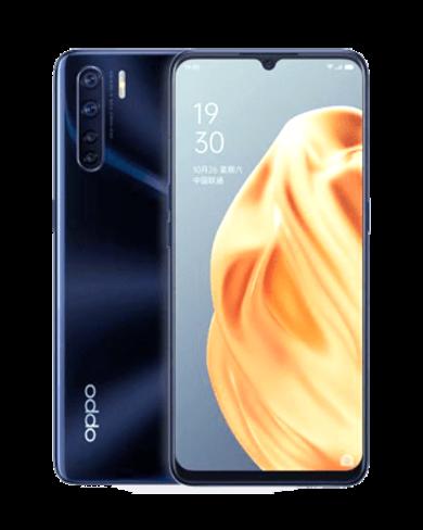 Oppo A91 8GB/128GB Chính Hãng
