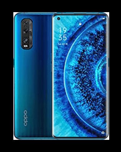 Oppo Find X2 Chính Hãng 12GB/256GB