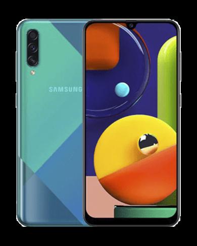 Samsung Galaxy A50s Chính hãng (4GB/64GB)
