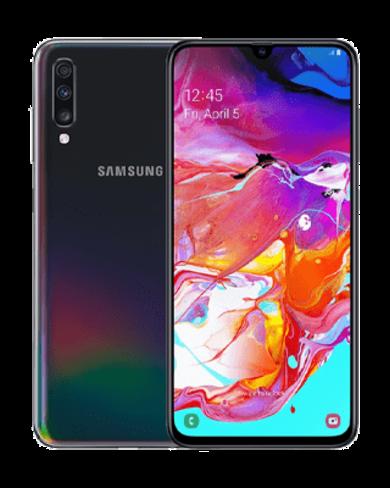 Samsung Galaxy A70 Chính hãng (6GB/128GB)