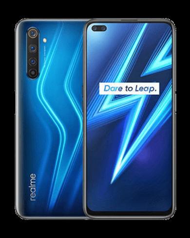 Realme 6 Pro 8GB/128GB Chính Hãng