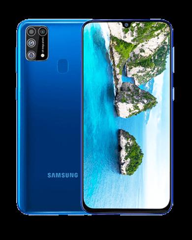 Samsung Galaxy M31 Chính hãng
