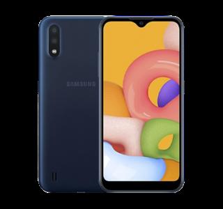 Samsung Galaxy A01 Chính hãng (2GB/16GB)