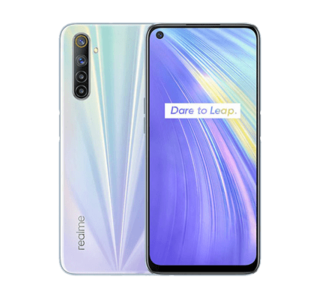 Realme 6 8GB/128GB Chính Hãng