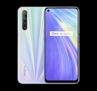 Realme 6 4GB/128GB Chính Hãng
