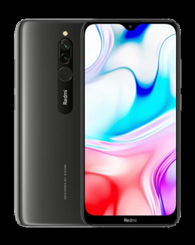 Xiaomi Redmi 8 3GB/32GB Chính hãng DGW