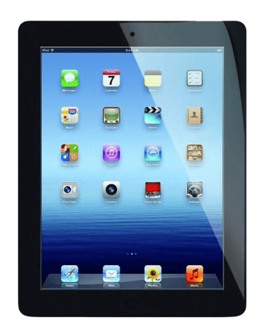 iPad 3 cũ 64GB (4G+Wifi)