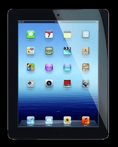 iPad 3 cũ siêu lướt 64GB (4G+Wifi)