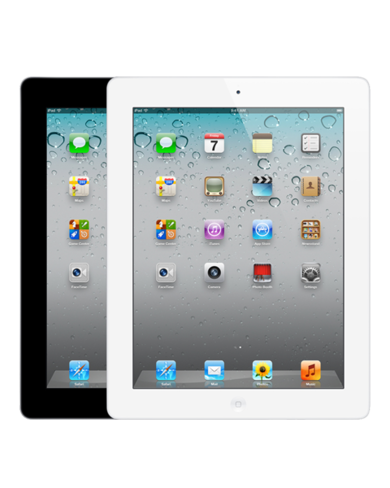 iPad 3 cũ 32GB (4G+Wifi)