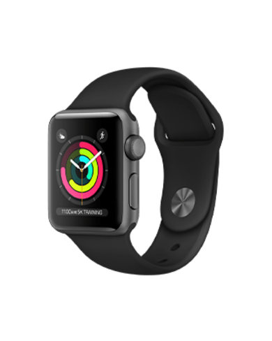 Apple Watch Series 2 38mm Nhôm Cũ 99%
