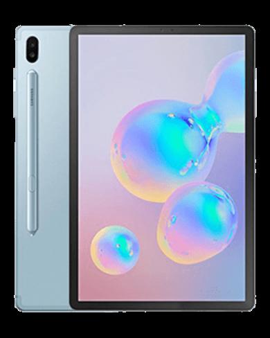 Samsung Galaxy Tab S6 Chính hãng