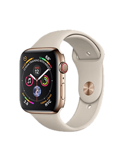 Apple Watch Series 4 LTE 44mm Nhôm Cũ 99%