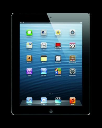 iPad 4 cũ 64GB (Wifi)