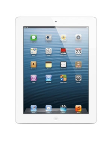 iPad 4 cũ 16GB (Wifi)