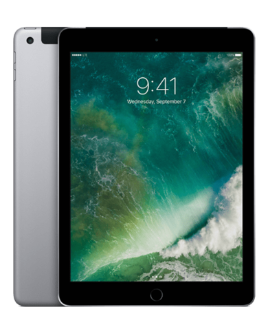 iPad 2017 9.7 cũ siêu lướt 128GB (Wifi+4G)