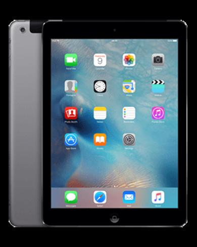 iPad Air cũ 32GB (Wifi+4G)