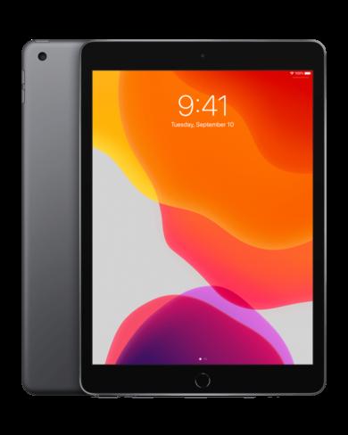 iPad 2019 10.2 32GB Only Wifi - ATO, mới 100%