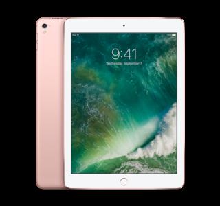 iPad Pro 9.7 cũ siêu lướt 128GB (Wifi+4G)