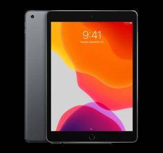 iPad 2019 10.2 cũ 32GB (Wifi+4G)