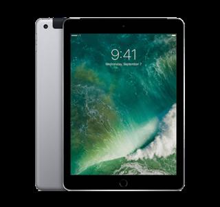 iPad 2018 9.7 cũ siêu lướt 32GB (Wifi+4G)