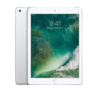 iPad 2018 9.7 cũ 128GB (Wifi+4G)