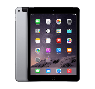 iPad Air 2 cũ 32GB (Wifi+4G)