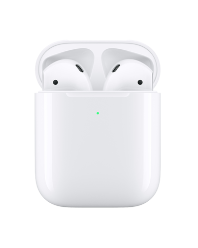 Tai Nghe Bluetooth Apple AirPods 2 cũ 99%