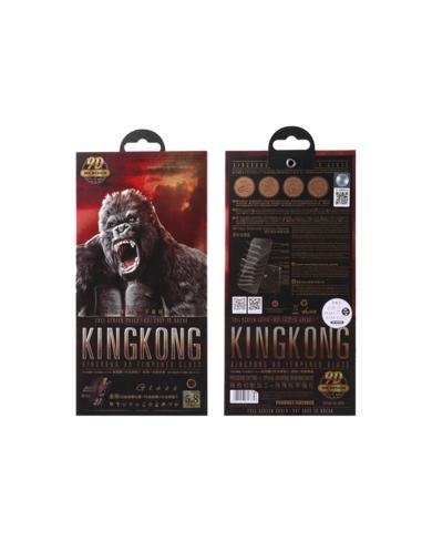 Kinh cường lực KingKong chống nhìn trộm (IP 6s - Xs Max)