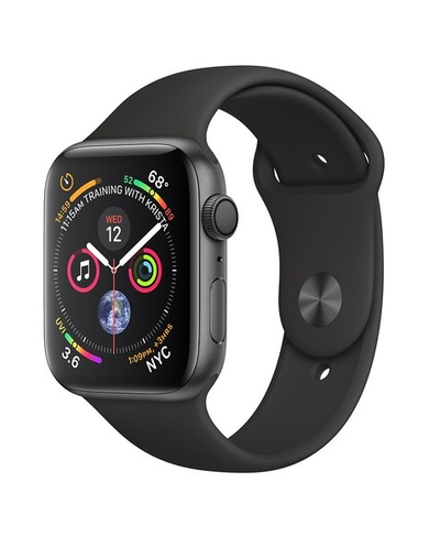 Apple Watch Series 4 GPS 44mm Nhôm Cũ 99%