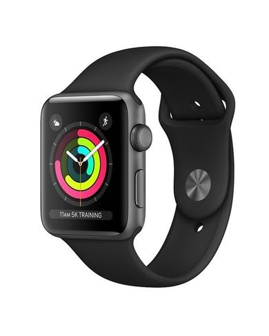 Apple Watch Series 3 LTE 38mm Nhôm Cũ 99%