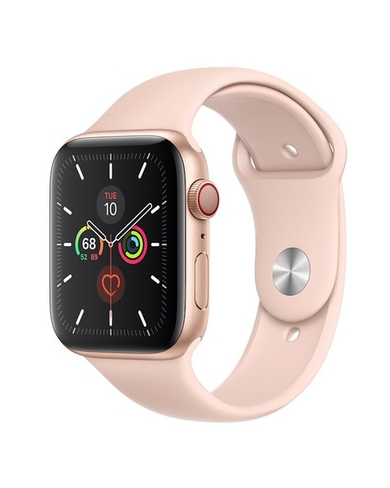 Apple Watch Series 5 LTE 44mm Nhôm Cũ 99%