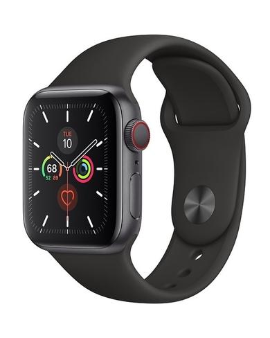 Apple Watch Series 5 GPS 44mm Nhôm cũ