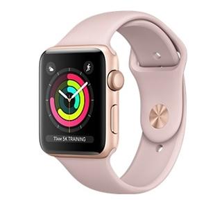 Apple Watch Series 3 LTE 42mm Nhôm Cũ 99%