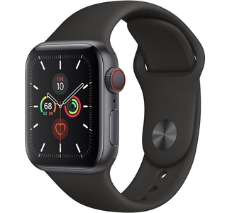Apple Watch Series 5 LTE 40mm Nhôm Cũ 99%