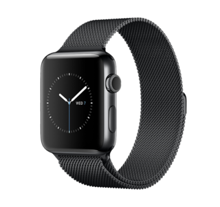 Apple Watch Series 2 42mm Thép Cũ 99%