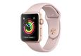Apple Watch Series 3 LTE 38mm Thép Cũ 99%