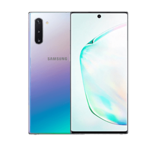 Samsung Galaxy Note 10 Chính hãng (8GB/256GB)