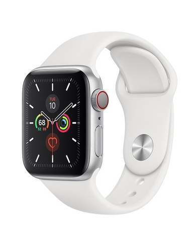 Apple Watch Series 5 LTE 44mm Nhôm Mới