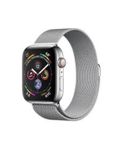 Apple Watch Series 5 LTE 44mm Thép Mới